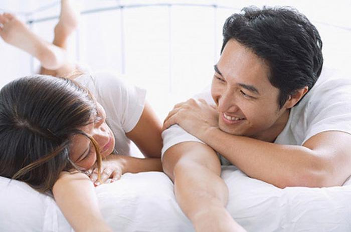 Bí quyết luôn tự tin trước chồng